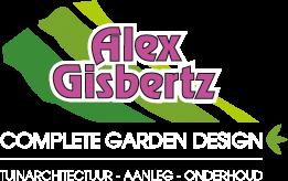 Alex Gisbertz – Tuinarchitectuur, tuinaanleg en tuinonderhoud