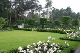 Alex Gisbertz - ontwerp en aanleg klassieke tuin