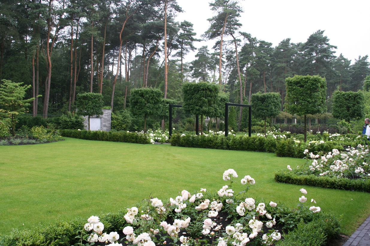 Klassieke tuinen Archieven   Alex Gisbertz   Tuinarchitectuur, tuinaanleg en tuinonderhoud