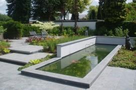 Alex Gisbertz - ontwerp en aanleg natuurtuin