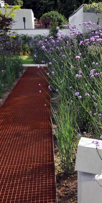 Alex Gisbertz - tuinarchitectuur, tuinaanleg en onderhoud