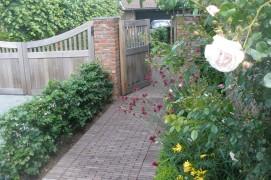 Alex Gisbertz - ontwerp en aanleg klassieke tuinen