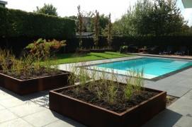 Alex Gisbertz - ontwerp en aanleg zwembadtuin 40